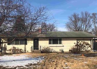 Foreclosed Home in South Bend 46637 DUBOIS AVE - Property ID: 4448112688