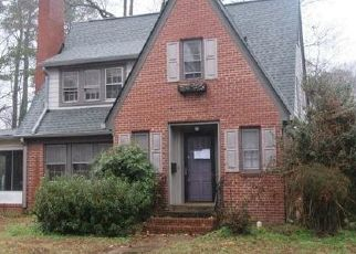 Foreclosed Home in Newport News 23601 SHIRLEY RD - Property ID: 4448114884