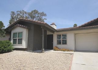 Foreclosed Home in Escondido 92026 SUNDOWN GLN - Property ID: 4448124962