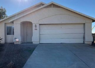 Foreclosed Home in Tucson 85730 E CYCLONE DR - Property ID: 4448176631