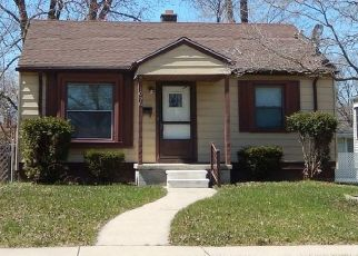 Foreclosed Home in Inkster 48141 CENTER ST - Property ID: 4448254142