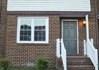Foreclosed Home in Chesapeake 23321 MEADOWS LNDG - Property ID: 4448270352
