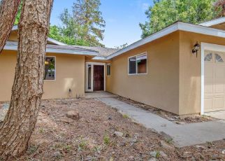 Foreclosed Home in Exeter 93221 BADGER HILL AVE - Property ID: 4448283943