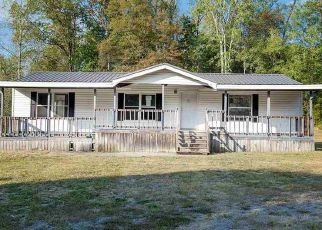 Foreclosed Home in Benton 37307 TAMMY LN - Property ID: 4448388610