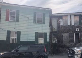 Foreclosed Home in Lowell 01850 COBURN ST - Property ID: 4448498537