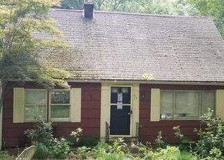 Foreclosed Home in Harwinton 06791 PINERIDGE RD - Property ID: 4448608921