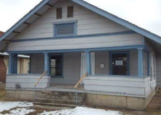 Foreclosed Home in Baker City 97814 CARTER ST - Property ID: 4448653133