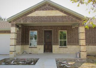 Foreclosed Home in Greenville 75401 SUNSET ST - Property ID: 4448750821