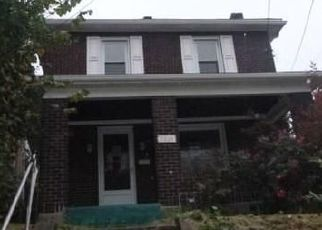 Foreclosed Home in Pittsburgh 15218 WHIPPLE ST - Property ID: 4448752114