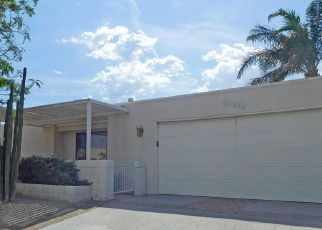Foreclosed Home in Cathedral City 92234 AVENIDA QUINTANA - Property ID: 4448911553