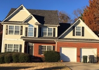 Foreclosed Home in Acworth 30101 NEWPARK WAY NW - Property ID: 4448932125