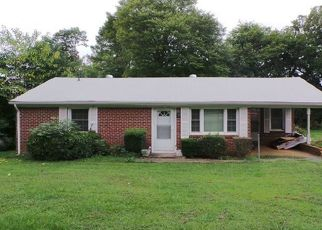Foreclosed Home in Chase City 23924 N WASHINGTON ST - Property ID: 4448959286