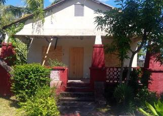 Foreclosed Home in Miami 33133 THOMAS AVE - Property ID: 4448969356