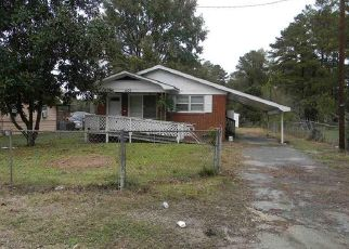 Foreclosed Home in Florence 29501 DIXIE ST - Property ID: 4449000908