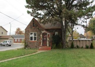 Foreclosed Home in Gary 46404 TAFT ST - Property ID: 4449075796