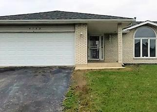 Foreclosed Home in Country Club Hills 60478 CAMBRIDGE DR - Property ID: 4449078411
