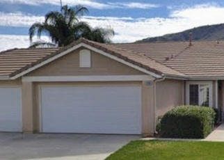 Foreclosed Home in Wildomar 92595 GARDENA LN - Property ID: 4449087167