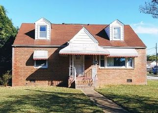 Foreclosed Home in Norfolk 23513 WOLCOTT AVE - Property ID: 4449184852