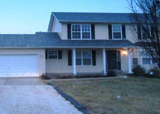 Foreclosed Home in Troy 63379 SYDNA CT - Property ID: 4449234330