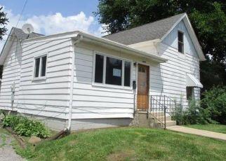 Foreclosed Home in La Porte 46350 5TH ST - Property ID: 4449242659
