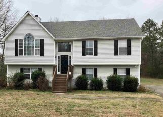 Foreclosed Home in Adairsville 30103 MANNING MILL RD NW - Property ID: 4449245279