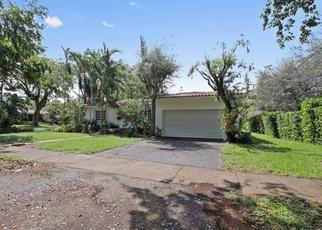 Foreclosed Home in Miami 33146 CELLINI ST - Property ID: 4449272887