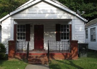 Foreclosed Home in Norfolk 23504 RUFFIN ST - Property ID: 4449503242