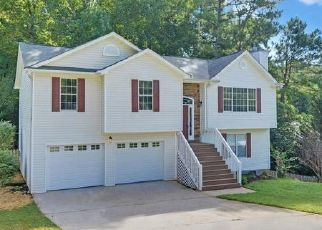 Foreclosed Home in Flowery Branch 30542 PALMETTO CT - Property ID: 4449518130