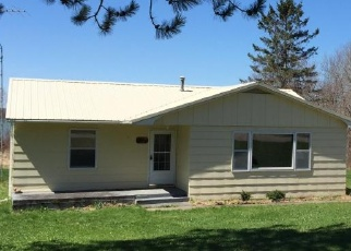 Foreclosed Home in Sault Sainte Marie 49783 S WESTSHORE DR - Property ID: 4449590856