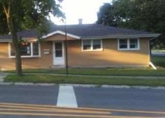 Foreclosed Home in Griffith 46319 N INDIANA ST - Property ID: 4449621507