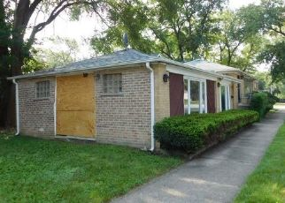 Foreclosed Home in Riverdale 60827 W 146TH ST - Property ID: 4449682378
