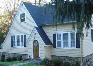 Foreclosed Home in Trumbull 06611 UNITY RD - Property ID: 4449701657