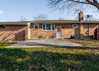 Foreclosed Home in South Holland 60473 LOUIS AVE - Property ID: 4449724427