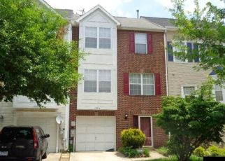 Foreclosed Home in Bowie 20720 GULLIVERS TRL - Property ID: 4449785305