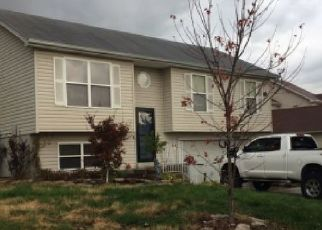 Foreclosed Home in Crystal City 63019 CENTER POINTE DR - Property ID: 4449796247