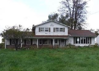 Foreclosed Home in Spencerport 14559 PECK RD - Property ID: 4449822533