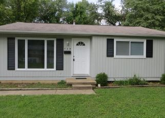 Foreclosed Home in O Fallon 62269 W MADISON ST - Property ID: 4449823408
