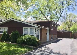 Foreclosed Home in Country Club Hills 60478 168TH PL - Property ID: 4449837870