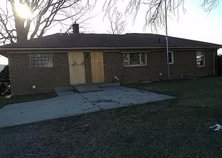 Foreclosed Home in Saginaw 48601 N TOWERLINE RD - Property ID: 4449870715
