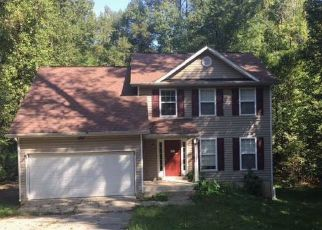 Foreclosed Home in King George 22485 DELEGATE DR - Property ID: 4449892165
