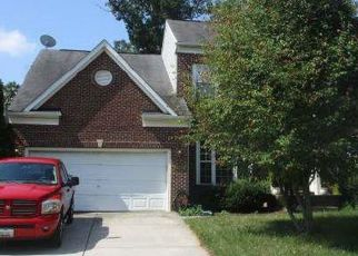 Foreclosed Home in Brandywine 20613 SHEEHAN DR - Property ID: 4449909694