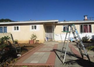 Foreclosed Home in Fallbrook 92028 E ELDER ST - Property ID: 4449910571