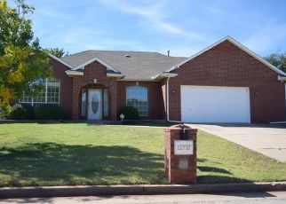 Foreclosed Home in Oklahoma City 73120 TROUT ST - Property ID: 4449929842