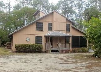 Foreclosed Home in Naples 34116 HAWTHORN WOODS WAY - Property ID: 4449941219