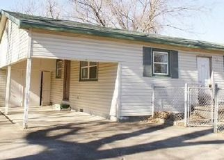 Foreclosed Home in Sapulpa 74066 S WATER ST - Property ID: 4449966177
