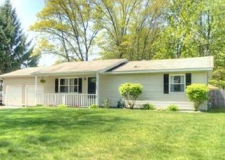 Foreclosed Home in Muskegon 49445 STAFFORD DR - Property ID: 4450007353