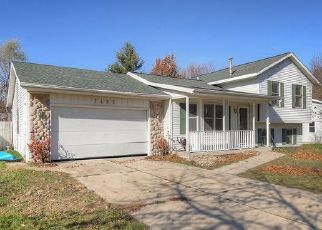 Foreclosed Home in Jenison 49428 BROWER LN - Property ID: 4450032320
