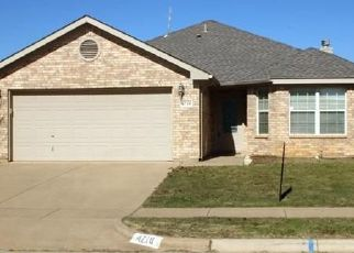 Foreclosed Home in Granbury 76049 TOPAZ LN - Property ID: 4450055536