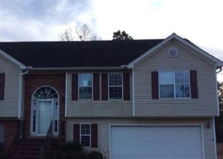 Foreclosed Home in Griffin 30223 VINEYARD RD - Property ID: 4450082250