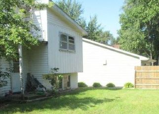 Foreclosed Home in Valley Springs 57068 SOUTHSIDE ST - Property ID: 4450168538